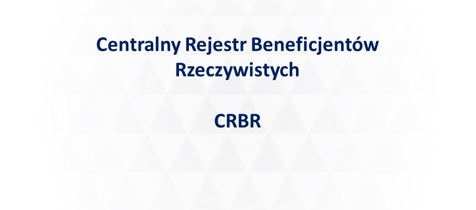 CRBR 2020
