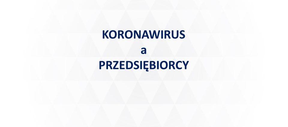 Koronawirus strona
